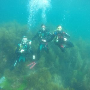 Buceo Open Water