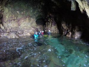 cuevas de couso